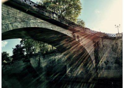 Pont Neuf, Nérac
