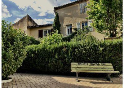 Barbaste in Lot-et-Garonne
