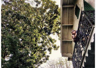 Studio Faire Balcony