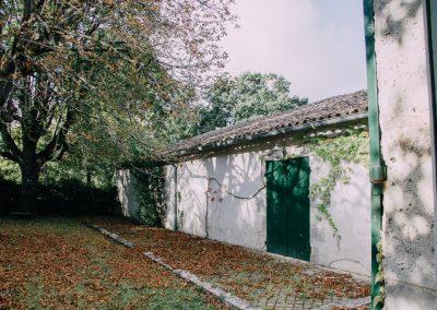Studio Faire Outbuildings