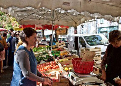 Nérac Saturday Market