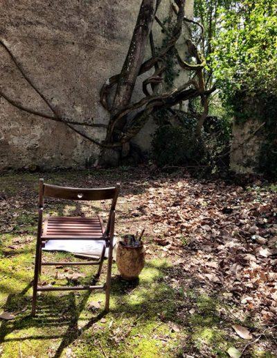 Studio Faire Garden (feat. Paola McClure)