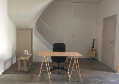 Studio Faire The 'Garage' Studio