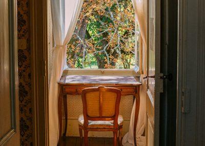 Studio Faire Resident's Bedroom (1)