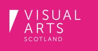 Visual Arts Scotland logo