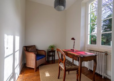 Studio Faire, The Bureau for writers-in-residence