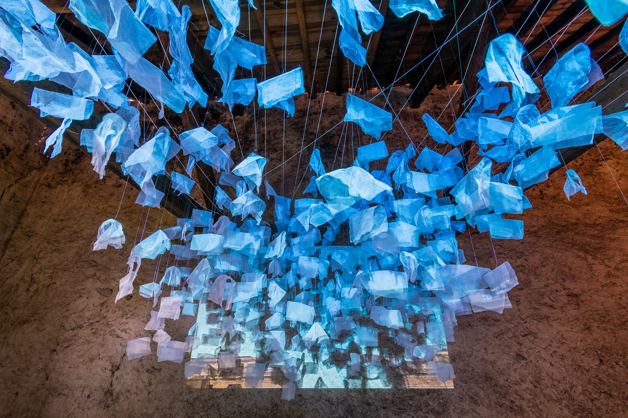 Kate Corroon Skakel, Murmurations, Studio Faire