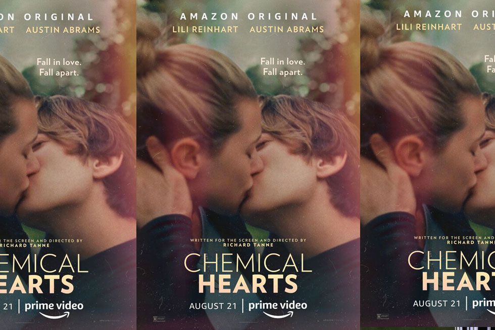 Chemical Hearts Novel Adapted for the Big Screen