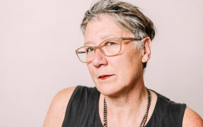 Working with Deborah Whitney on an e-Commerce Portfolio Website