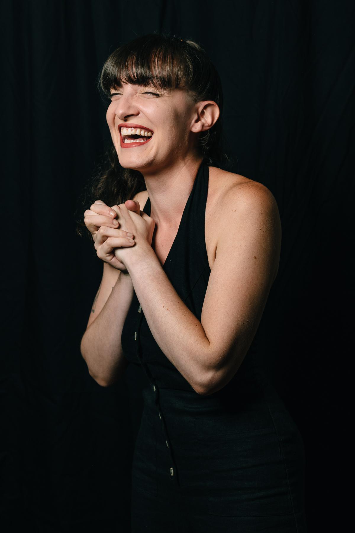 Naomi Washer